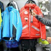 Выбираем горнолыжную одежду