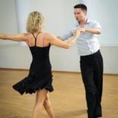 Танцуем в свое удовольствие и для улучшения состояния здоровья