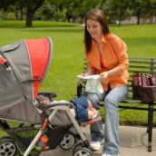 Советы по выбору качественной коляски в Харькове или Одессе