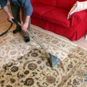 Химчистка ковров – наилучший уход за подобными изделиями