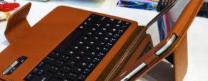 Полезный и практичный аксессуар для ipad air 2, какой он?