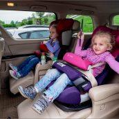 Как правильно выбирать и устанавливать автокресла детские